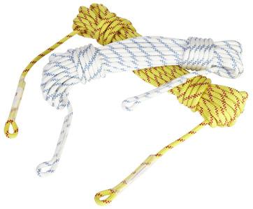 Seile und Bandschlingen