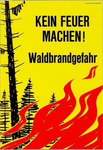 Waldbrandwerkzeuge