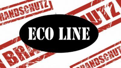 Eco-Line Feuerlöscher
