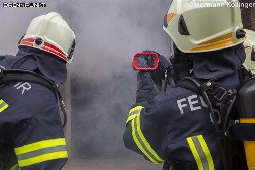Caméras d'imagerie thermique
