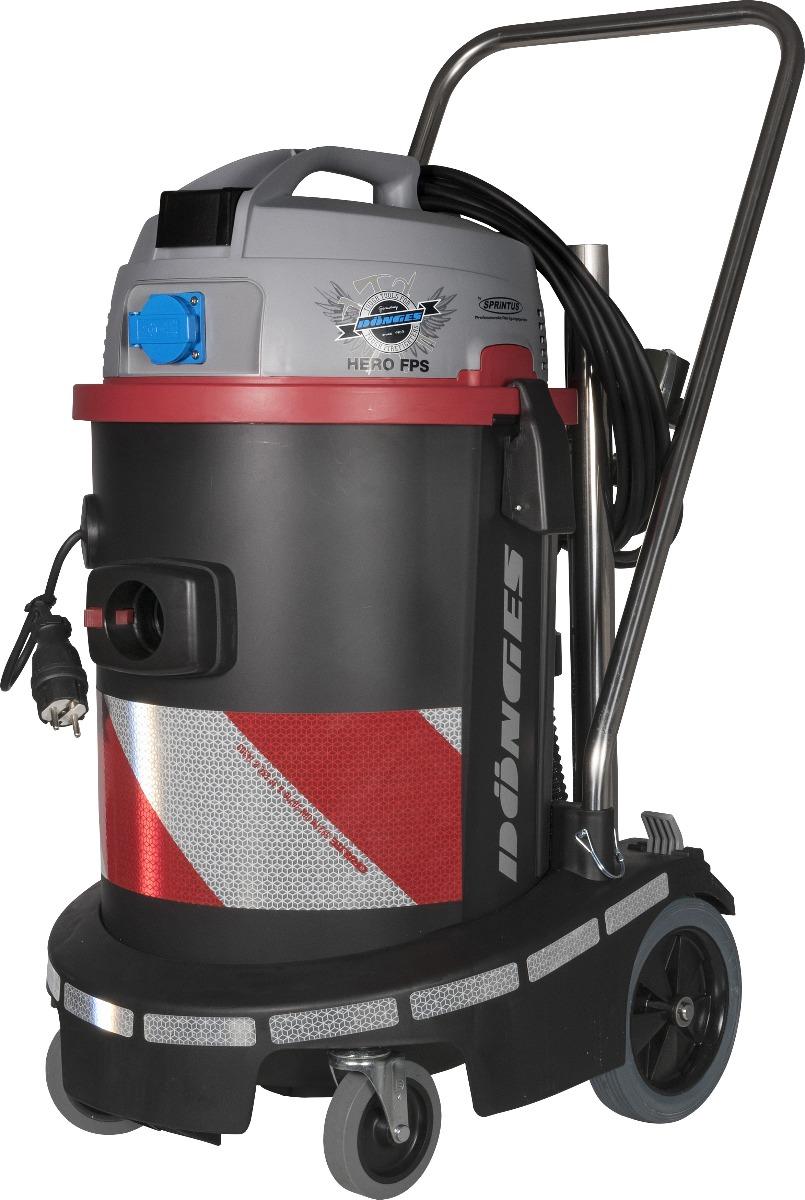 Feuerwehr-Pumpsauger / Wassersauger Hero FPS