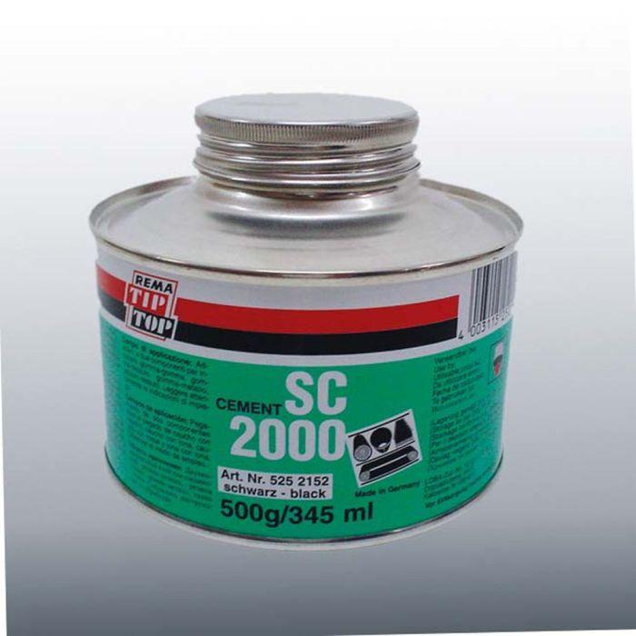 Thermopresslösung Sc 4000