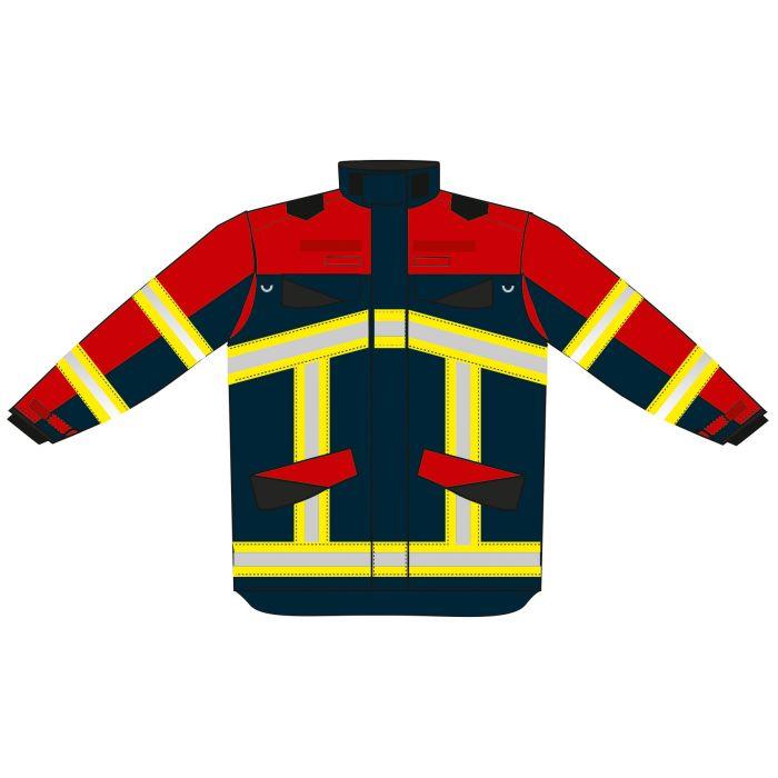 Veste de protection incendie HUNTER TITAN