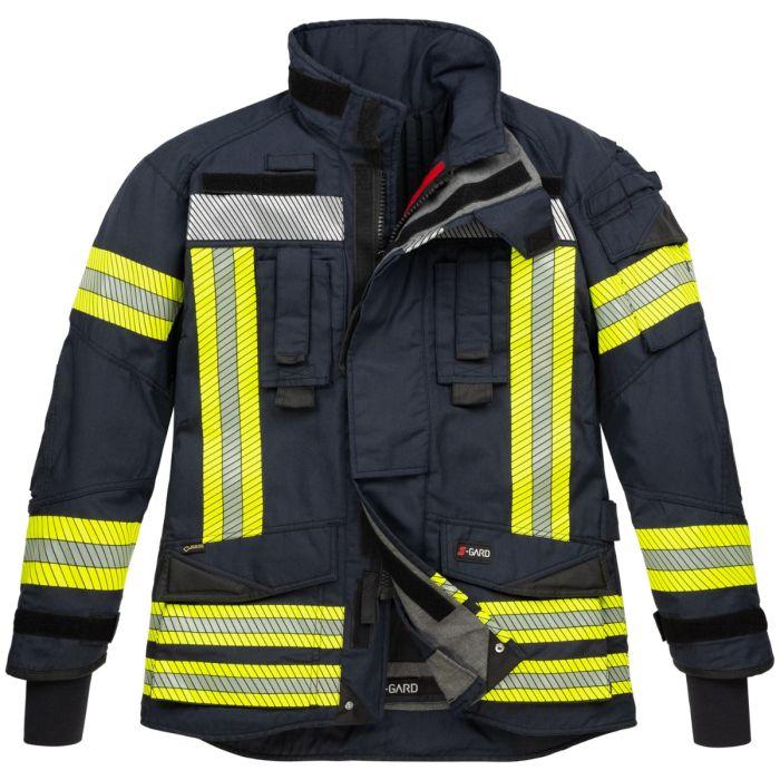 Brandschutzjacke Hero 2.0