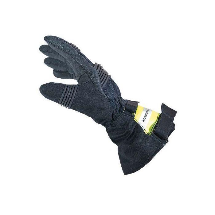 Einsatzhandschuh Fire-Fighter Premium Mit Stulpe