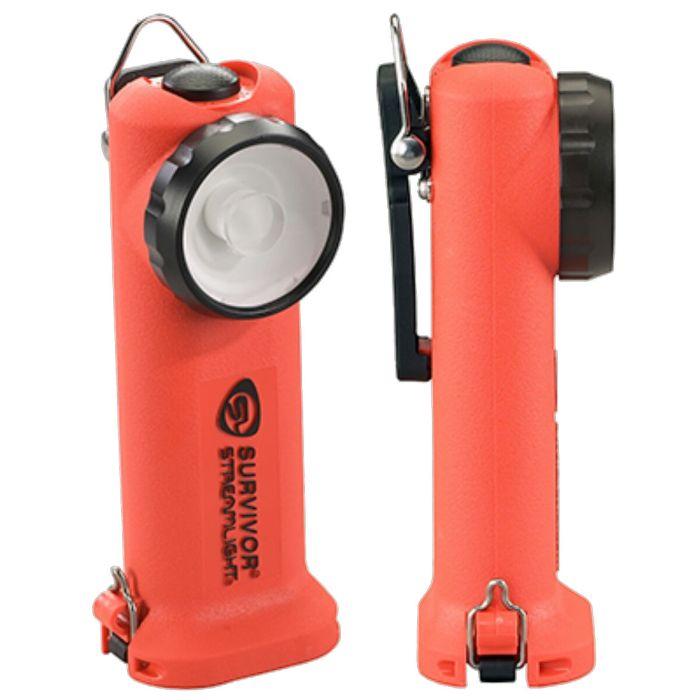 Pièces de rechange pour lampe LED Suvivor Plus