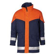 Parka de Jeune Sapeur-Pompier Explorer Basic Avec Thermoflece