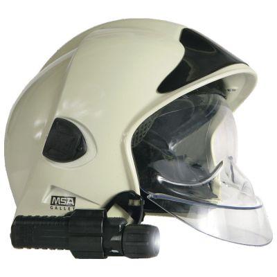 Fixation de Lampe de Casque Casque de Pompier Gallet Type: F1 E/sl/rt