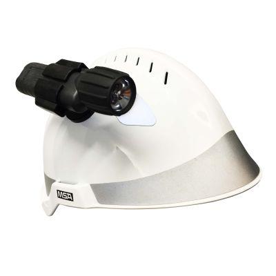 Fixation de Lampe de Casque Gallet Type: F2 X-Trem