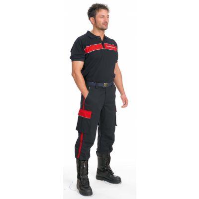 Pantalon E Travail F.A.B. Type «Worker»