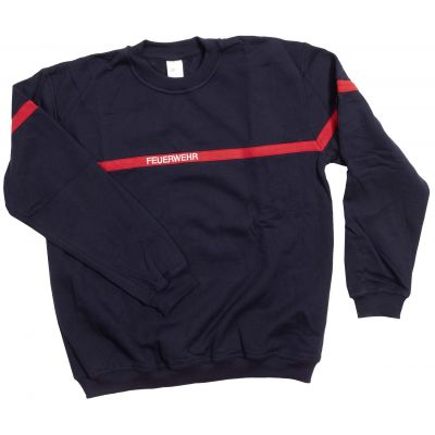 Sweat­Shirt F1