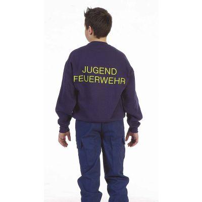 Jugendfeuerwehr Sweat-Shirt