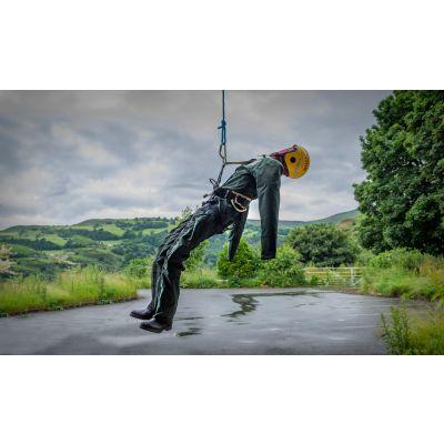 Ruthlee - Mannequin Pour Exercices  de Sauvetage En Hauteur