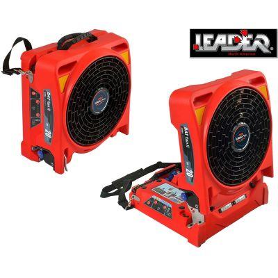 Ventilateur à accu Batfan 2 NEO – 45 min