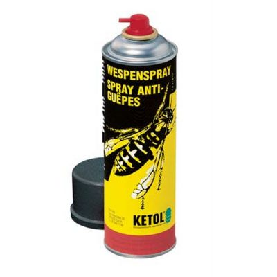 Spray Anti-Guêpes Ketol
