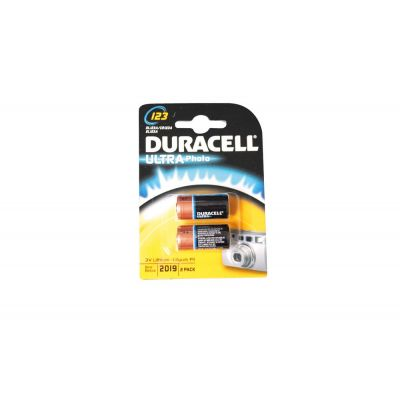 Pile Photo Duracell