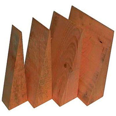 Holzkeile Weichholz