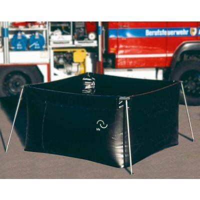 Öl-Notfallbehälter Vls 4