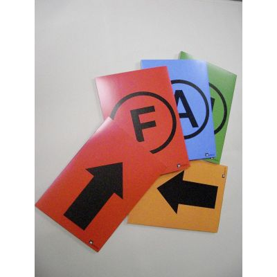 Fanion-Spiel Reglement Einsatzführung Ohne Koffer