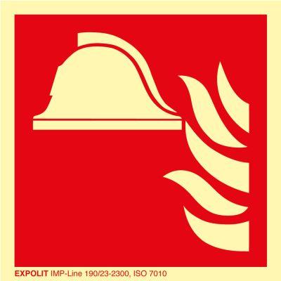 Moyen Pour La Lutte Contre L'Incendie 7010