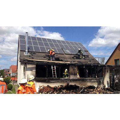 PV STOP, flüssige Abdeckung für Solarmodule