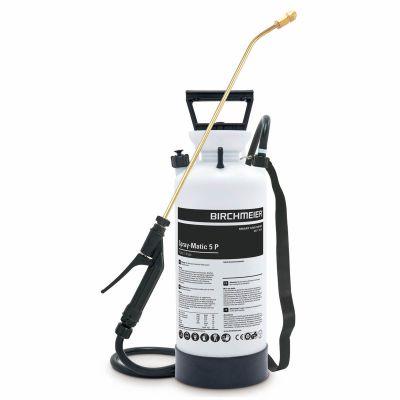Birchmeier Druckspeicher-Sprühgerät Spray-Matic 5P