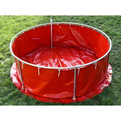 Gerüstbehälter W 10'000 Liter