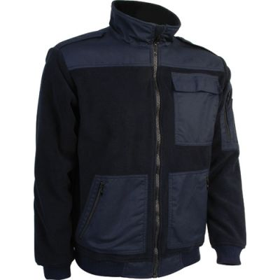 Fleece­Jacke Command