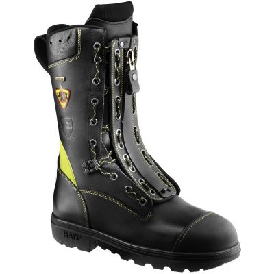 Bottes de Pompier Haix Fire Flash Gamma