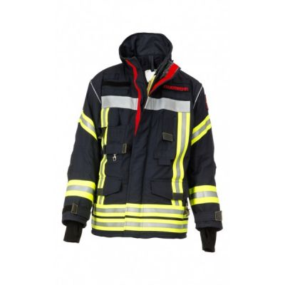 Veste de Protection Anti­Feu Nti 112
