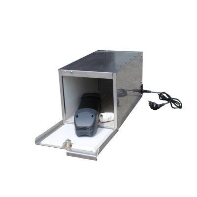 Präventivbox 1 für Lithium Akkus