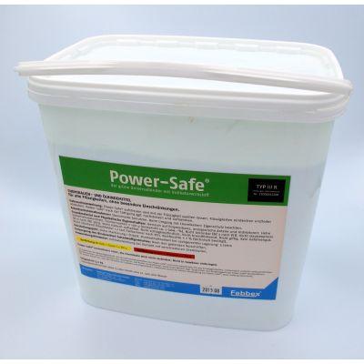 Liant Pour Huile Et Produits Chimiques Power-Safe
