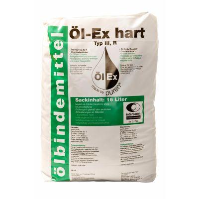 Öl-Ex-Hart (Chemikalienbinder)