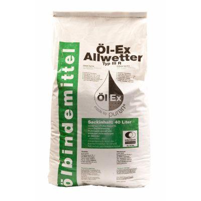 Öl-Ex-Allwetter