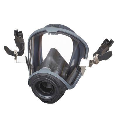 G1-Vollmaske PS-MaXX, Größe M, Helm-Masken-Kombination