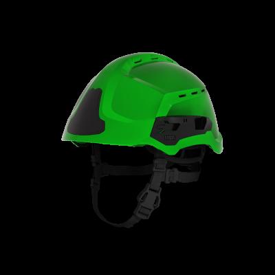 Gallet F2XR, ventilé, vert