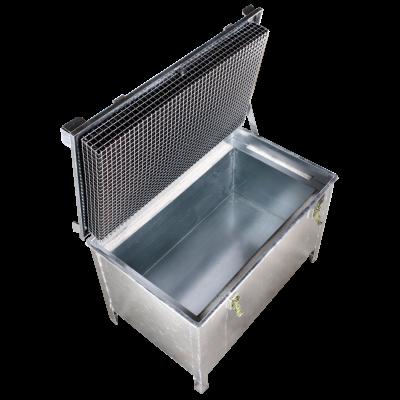 LionGuard® storage box 220
