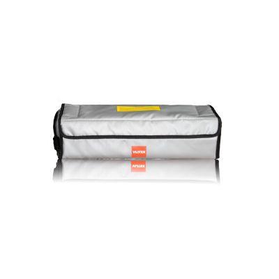 Boîte de sécurité pour batteries de vélos électriques