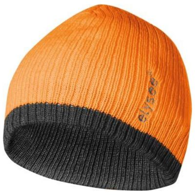 Bonnet FELDTMANN, Thinsulate, orange