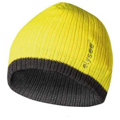 Bonnet FELDTMANN, Thinsulate, jaune