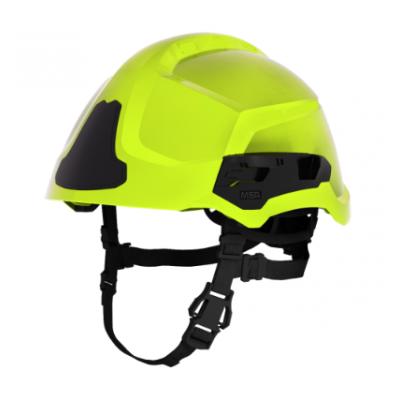 Gallet F2XR, non ventilé, jaune fluo