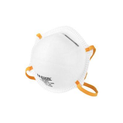 Masque respiratoire FFP2, masque de protection, paquet de 20 pièces