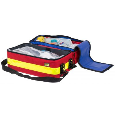 Sac RT First Responder, rouge