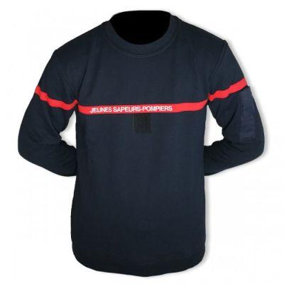 Sweat-Shirt de Jeune Sapeur-Pompier
