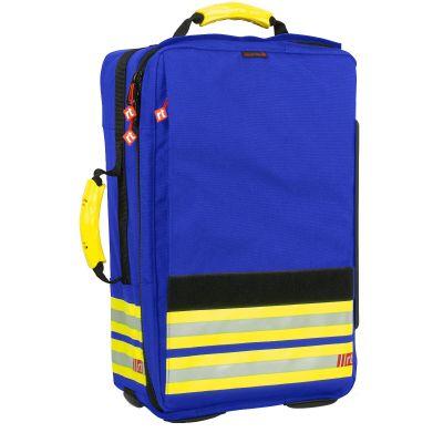 Sac à dos pour outils/équipements, bleu