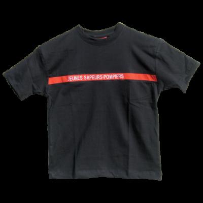 T-Shirt de Jeune Sapeur-Pompier