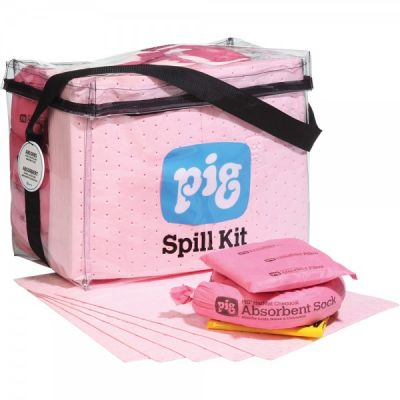 PIG ADR - Sac de premiers secours, produits chimiques