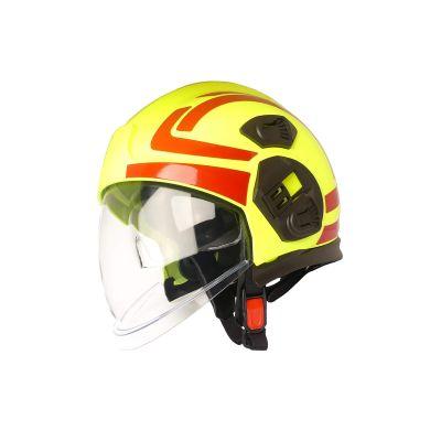 Casque pour sapeurs-pompiers PAB Fire 05