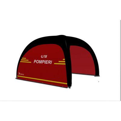 Tente d'intervention X GLOO  'Pompieri 118'
