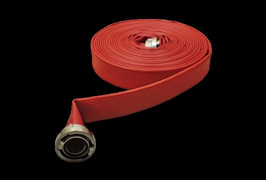 Feuerwehrschlauch Se-Polydur